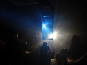 plus-X live at HORS PISTES TOKYO